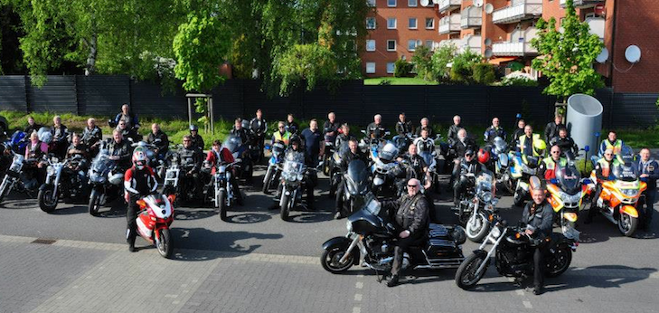 Motorradfahrer_Meckelfeld